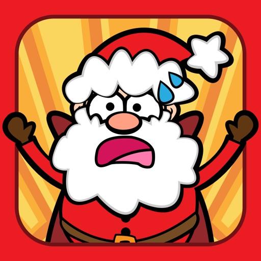 Santa Panic! iOS App