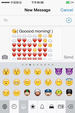Download Emoji Keyboard & Emoticons - Animated Color Emojis