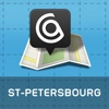Guide de Saint-Petersbourg, L'Internaute Voyage