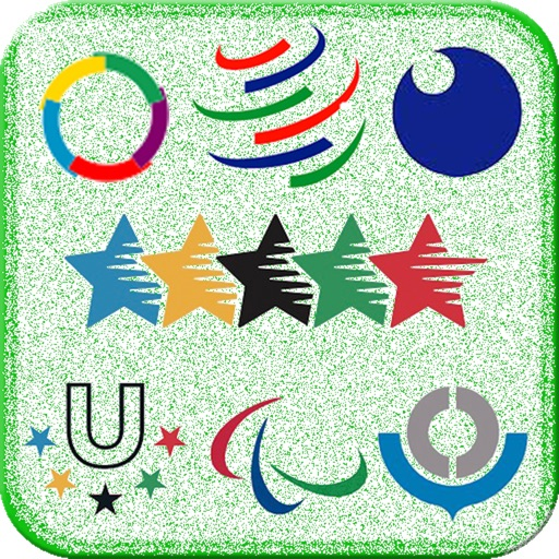 Master Logos of International Organization