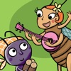 The Ant and the Grasshopper: The Famous Fable of Aesop