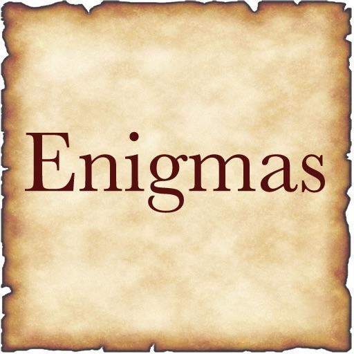 Enigmas iOS App