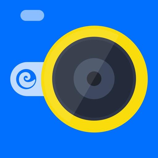 WeicoGIF – 声控相机