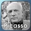 Picasso - La vita, le opere HD (AppStore Link)