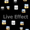 Cam Live Effects