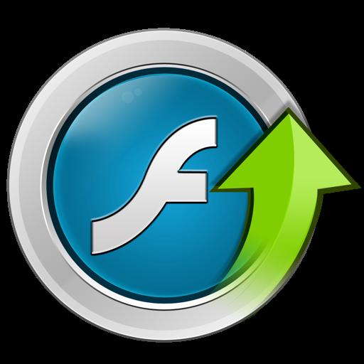Flash SWF Converter