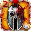Blood & Glory 2: Legend (AppStore Link)