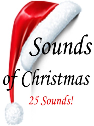 Sounds of Christmas screenshot 1