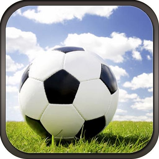 Free Table Soccer iOS App
