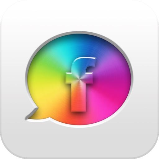 Farben & Schriften – Individuelle Gestaltung deiner Nachrichten Gratis