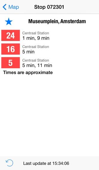 download UrbanStep Amsterdam apps 3