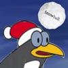 Amazing Skiing Bird Free: Christmas Special Game