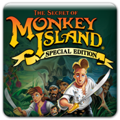 The Secret of Monkey Island ™: Special Edition