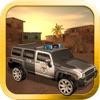 Mad Cop 4 : Hummer 4x4 Street Racing