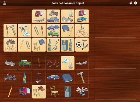 Didakto Classic Lite screenshot 3