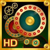 SteamPunk Hockey HD icon