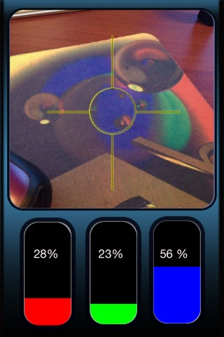Color Meter screenshot 2