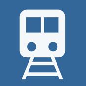 My Train NJ icon