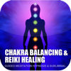 Chakra App by Subliminal Affirmations - Cleanse Your Chakras Using Hypnosis and Guided Meditation