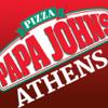 Papa John's Pizza Athens