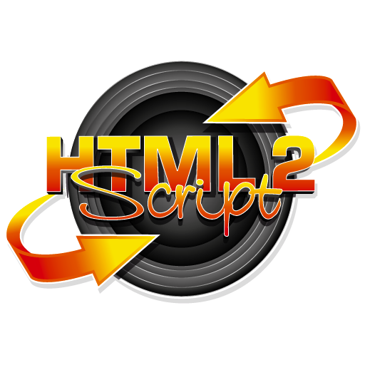 HTML2ScriptConvert