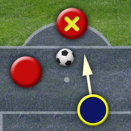 Soccer Tactics Multiplayer iOS App
