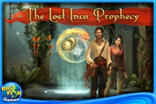 The Lost Inca Prophecy-0