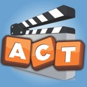 Acting Out! Video Charades icon