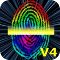 CIS Fingerprint Scanner & Spy Toolkit icon