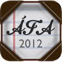 AFA 2012 icon