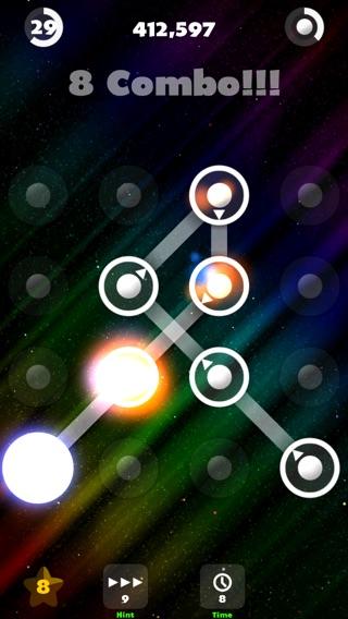 Dot Line Screenshot