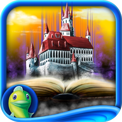Magic Encyclopedia: First Story iOS App