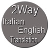 2Way Italian / English Translation