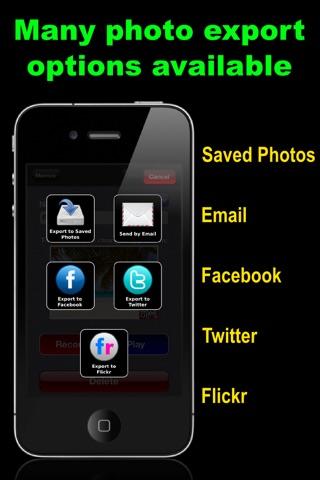 Memo Tag FREE screenshot 4