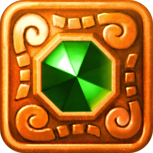 蒙特祖玛的宝藏 HD (The Treasures of Montezuma HD)