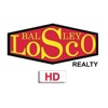Balsley Losco Realty Search for iPad