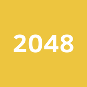 2048 by Gabriele Cirulli icon
