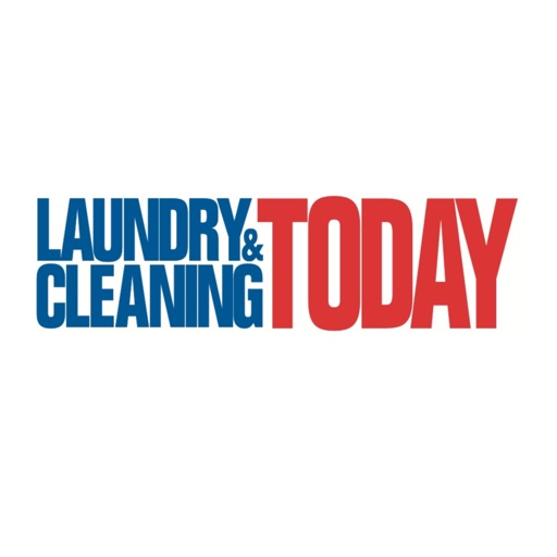 Laundry and Cleaning Today iOS App