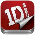 One Direction+ icon