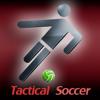 Tático de futebol