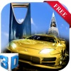 Free Jumping Drive ( 3D Game ): Offroad , Crash car  SUV Truck - قيادة سيارات في صحراء وغابات السعودية ، كراش وقفز عن المنحدرات