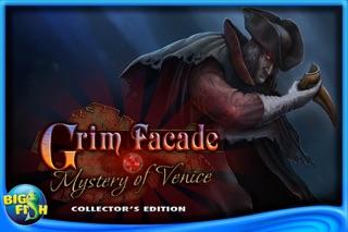 Grim Façade: Mystery of Venice Collector's Edition (Full)-0