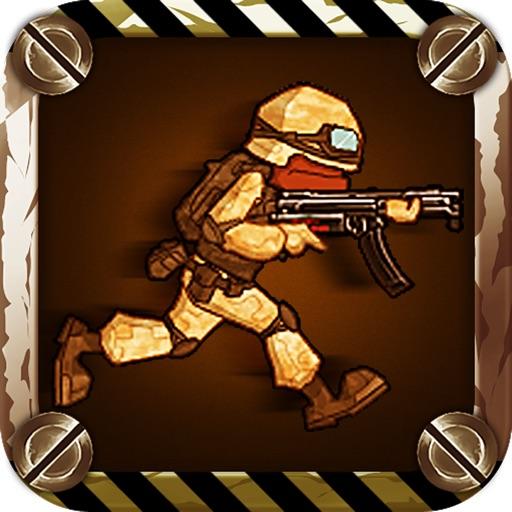 Desert Slug【双摇杆射击】