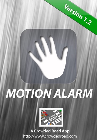 Motion Alarm screenshot 3