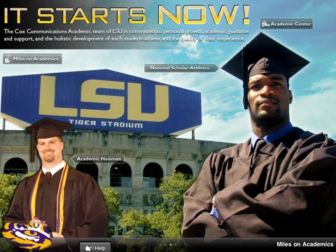 Les Miles Method screenshot 2
