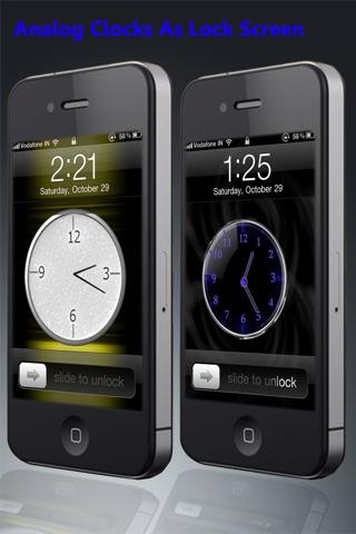 Lock O Clock