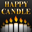Happy Candle icon