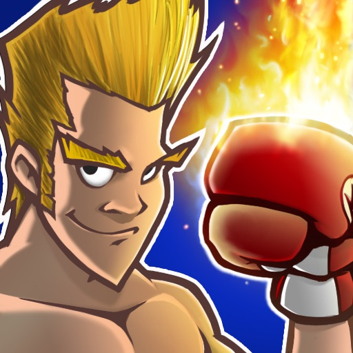超级拳击2:Super KO Boxing 2 for iPad【格斗天下】