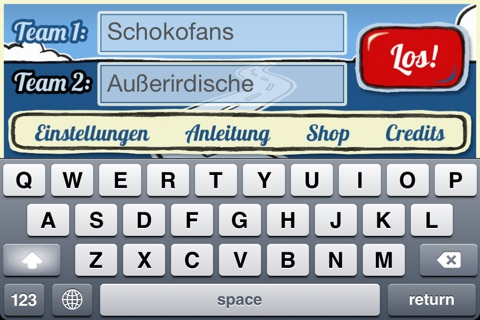 Word Race screenshot 4