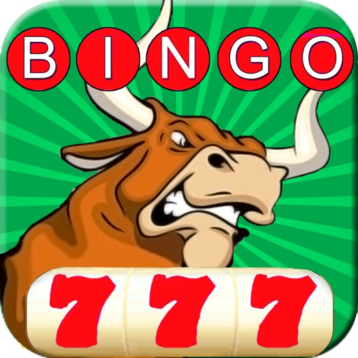 Andalusian Bingo — Try Your Luck In Big Casino Games With Mega Huge Payout iOS App